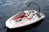 15 ft. Sea-Doo 150 Speedster  Ski And Wakeboard Boat Rental Portland Image 3
