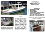 32 ft. Deadrise Cruiser Cruiser Boat Rental Rest of Northeast Image 9