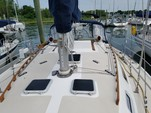 36 ft. Catalina 36 Sloop Boat Rental New York Image 13