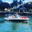 19 ft. Caravelle Powerboats 19EBo 4-S  Bow Rider Boat Rental Fort Myers Image 4