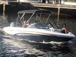19 ft. Caravelle Powerboats 19EBo 4-S  Bow Rider Boat Rental Fort Myers Image 5