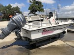 19 ft. Sea Chaser by Carolina Skiff 186CC RG Center Console Boat Rental Jacksonville Image 3