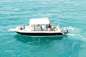 33 ft. Stamas Yachts 310 Tarpon w/2-250 Yamaha Center Console Boat Rental West Palm Beach  Image 1