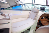 28 ft. Larson Boats 274 Cabrio Mid-Cabin Express Cruiser Boat Rental Boston Image 6