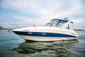 28 ft. Larson Boats 274 Cabrio Mid-Cabin Express Cruiser Boat Rental Boston Image 1