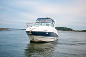 28 ft. Larson Boats 274 Cabrio Mid-Cabin Express Cruiser Boat Rental Boston Image 3