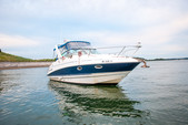 28 ft. Larson Boats 274 Cabrio Mid-Cabin Express Cruiser Boat Rental Boston Image 21