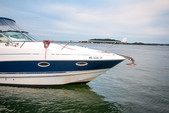 28 ft. Larson Boats 274 Cabrio Mid-Cabin Express Cruiser Boat Rental Boston Image 4