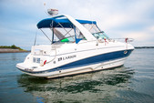 28 ft. Larson Boats 274 Cabrio Mid-Cabin Express Cruiser Boat Rental Boston Image 23