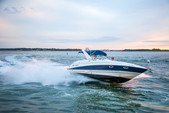 28 ft. Larson Boats 274 Cabrio Mid-Cabin Express Cruiser Boat Rental Boston Image 24
