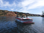 22 ft. Malibu Boats Wakesetter 21 VLX Ski And Wakeboard Boat Rental Rest of Southwest Image 7