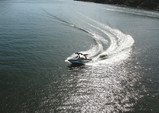 22 ft. Malibu Boats Wakesetter 21 VLX Ski And Wakeboard Boat Rental Rest of Southwest Image 12