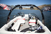 22 ft. Malibu Boats Wakesetter 21 VLX Ski And Wakeboard Boat Rental Rest of Southwest Image 13