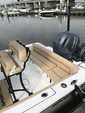 21 ft. Sportsman Boats Heritage 211 w/F150XA Yamaha Center Console Boat Rental Charleston Image 6