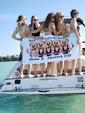 21 ft. Yamaha 212X  Jet Boat Boat Rental Miami Image 6