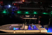 25 ft. Robalo 246 Cayman Center Console Boat Rental Miami Image 2