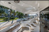 49 ft. Azimut Yachts 46 Motor Yacht Boat Rental Miami Image 8
