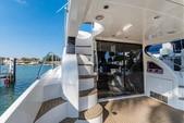 49 ft. Azimut Yachts 46 Motor Yacht Boat Rental Miami Image 7