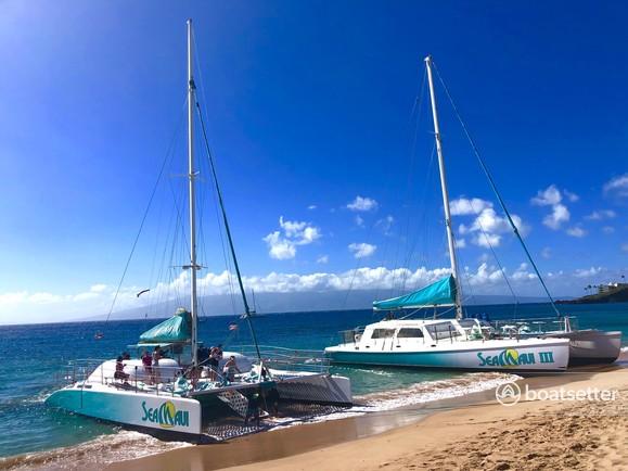 Rent a Other catamaran in Lahaina, HI near me