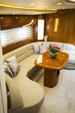 65 ft. 65V Princess Motor Yacht Boat Rental Miami Image 17