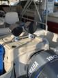 22 ft. Explorer Boats 220 Tunnel Vee Pontoon Boat Rental Austin Image 1