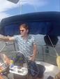 30 ft. Hunter 30 Sloop Boat Rental Washington DC Image 27