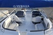 24 ft. Yamaha SX240 High Output  Bow Rider Boat Rental San Diego Image 1