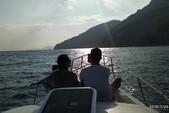 28 ft. ATLANTIS GOBBI 25 CABIN YACHT Cruiser Boat Rental Capri Image 19