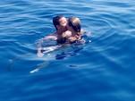 28 ft. ATLANTIS GOBBI 25 CABIN YACHT Cruiser Boat Rental Capri Image 27