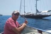 28 ft. ATLANTIS GOBBI 25 CABIN YACHT Cruiser Boat Rental Capri Image 29