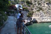 28 ft. ATLANTIS GOBBI 25 CABIN YACHT Cruiser Boat Rental Capri Image 30