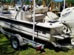 18 ft. Carolina Skiff JVX 18 Center Console Skiff Boat Rental Orlando-Lakeland Image 1