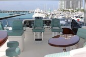 97 ft. Hargrave 97'  Motor Yacht Boat Rental Miami Image 2
