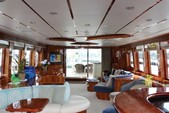 97 ft. Hargrave 97'  Motor Yacht Boat Rental Miami Image 4