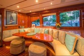 97 ft. Hargrave 97'  Motor Yacht Boat Rental Miami Image 5