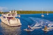 82 ft. Sunseeker 82' Motor Yacht Boat Rental Miami Image 1