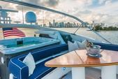 82 ft. Sunseeker 82' Motor Yacht Boat Rental Miami Image 4