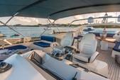 82 ft. Sunseeker 82' Motor Yacht Boat Rental Miami Image 5