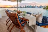 82 ft. Sunseeker 82' Motor Yacht Boat Rental Miami Image 6