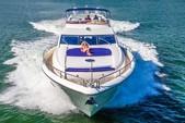 82 ft. Sunseeker 82' Motor Yacht Boat Rental Miami Image 3