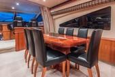 82 ft. Sunseeker 82' Motor Yacht Boat Rental Miami Image 9