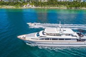 110 ft. Horizon  110 Motor Yacht Boat Rental Miami Image 1