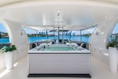 110 ft. Horizon  110 Motor Yacht Boat Rental Miami Image 6