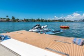 110 ft. Horizon  110 Motor Yacht Boat Rental Miami Image 8