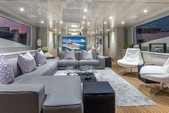 110 ft. Horizon  110 Motor Yacht Boat Rental Miami Image 10