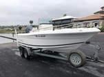 19 ft. Robalo 190 W/150 4-S Center Console Boat Rental Los Angeles Image 1