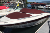 21 ft. Sea Ray Boats 210 Bow Rider Bow Rider Boat Rental Rest of Southwest Image 1