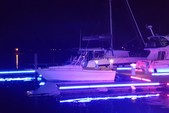 26 ft. Seaswirl Boats 2600 Walk Around Walkaround Boat Rental Washington DC Image 1