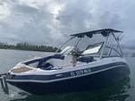 24 ft. Yamaha 242 Limited  Bow Rider Boat Rental Miami Image 10
