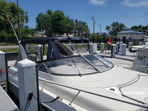 Rent a Regal cruiser in Hallandale Beach, FL near me